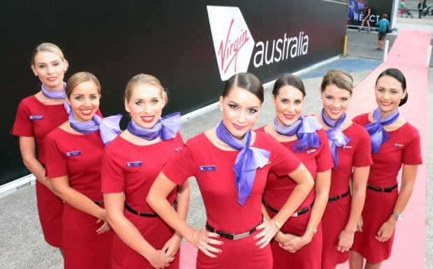 Virgin Australia FAs