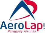 AeroLap Paraguay logo (large)