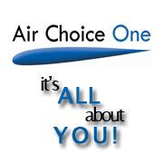 Air Choice One logo