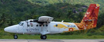 Air Seychelles DHC-6-400 S7-CUR (12)(Grd) SEZ (Air Seychelles)(LR)