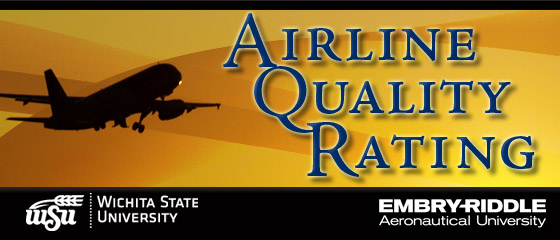 Airline Quality Rating