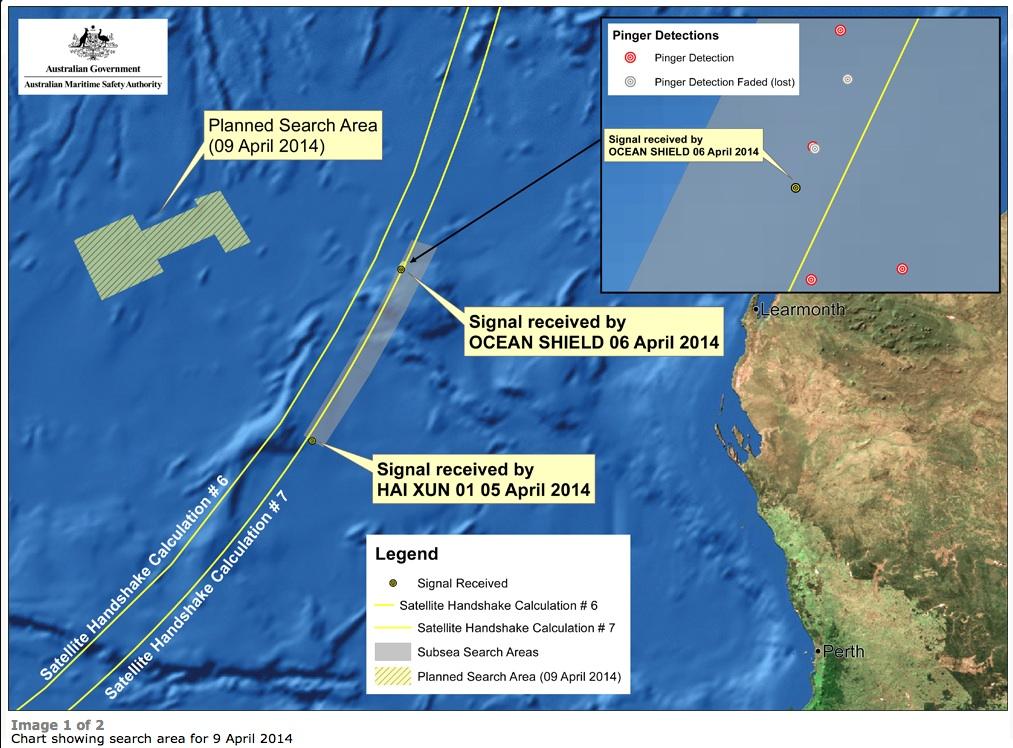 MH 370: Latest News on MH 370   Top Stories & Photos on ...