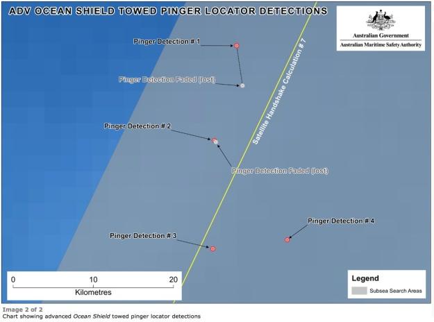 AMSA Ocean Shield Pinger Map 4.9.14