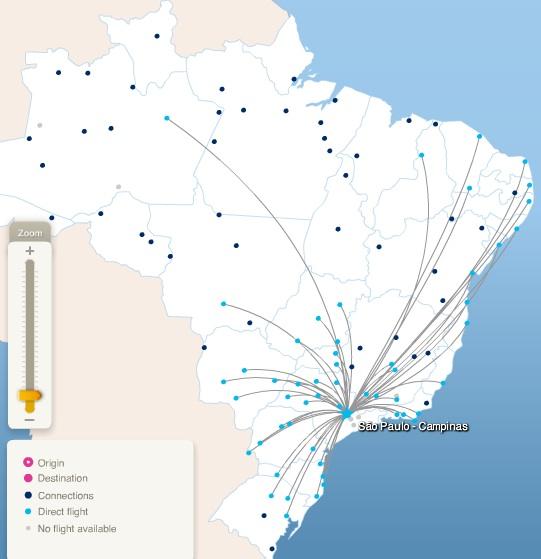Azul 4.2014 Campinas Airport (Azul)(LR)