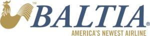 BALTIA AIR LINES, INC. LOGO