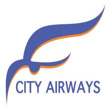 City Airways (Thailand) logo