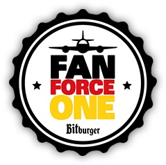 Fan Force One logo