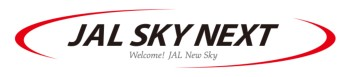 JAL SKY NEXT logo
