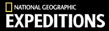 National Geographic Expeditions logo