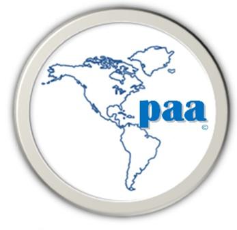 Pan Am (4th) logo