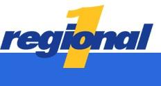 Regional 1 Airlines logo