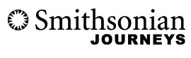 Smithsonian Journeys logo