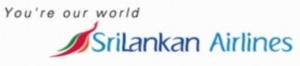 SriLankan logo