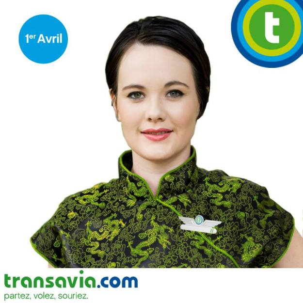 Transavia FA Uniform