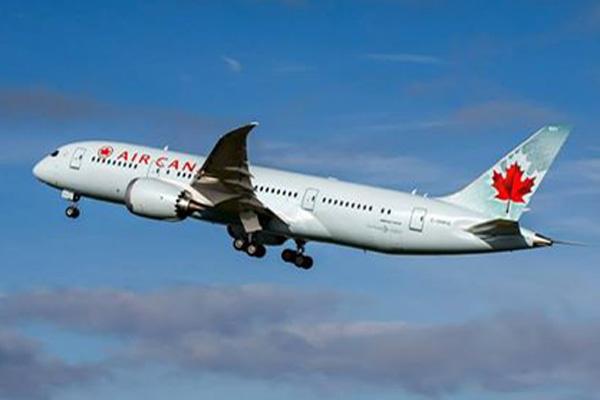Air Canada 787-8 C-GHPQ (04)(Tko)(Air Canada)(LRW)