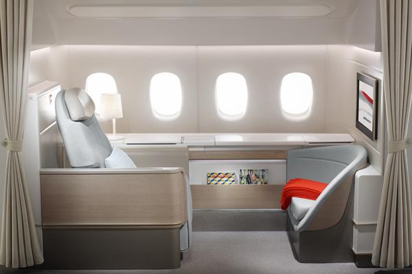 Air France 777-300 Suite (Air France)(LRW)