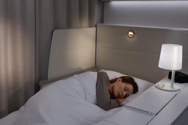 Air France 777-300 Suite Bed (Air France)(LRW)