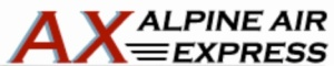 Alpine Air Express logo