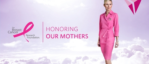Delta Mother's Day