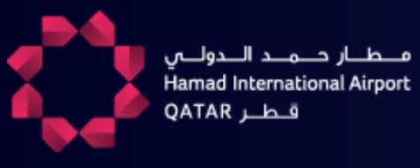 Doha Hamad logo