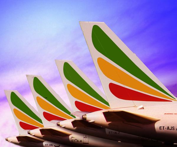 Ethiopian 787 Tails (Ethiopian)(LRW)