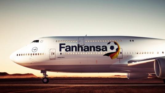 Fanhansa 747 (Nose)(Lufthansa)(LR)