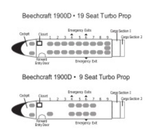 14007545 likewise Klm royal dutch airlines seating maps besides 1321792 as well Great Lakes Airlines besides A350 facts. on delta saab 340 interior