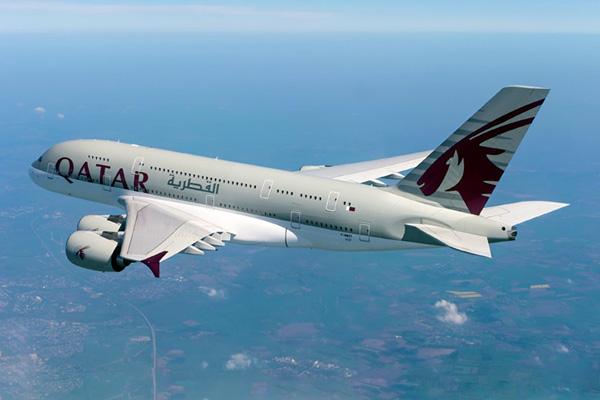 Qatar A380-800 F-WWST (A7-APA)(06)(Flt)(Qatar)(LRW)