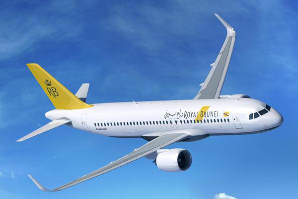 Royal Brunei A320neo (12)(Flt)(Airbus)(LRW)