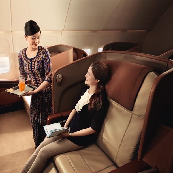 Singapore 777-300 Seat (Singapore)(LRW)