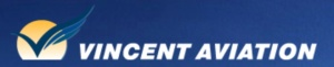 Vincent Aviation (Australia) logo