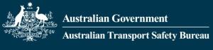 ATSB logo
