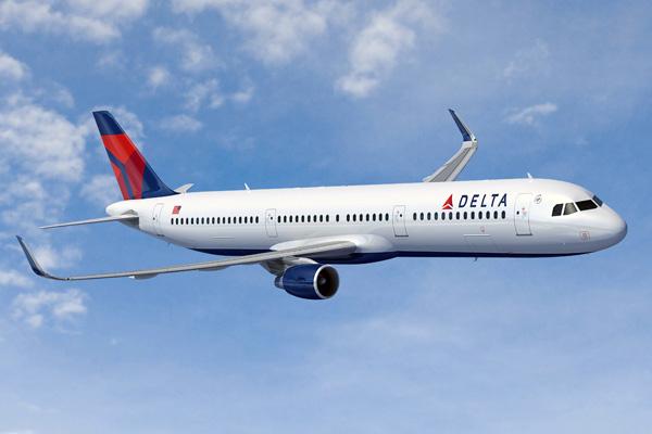 Delta A321-200 WL (07)(Flt)(Airbus)(LRW)
