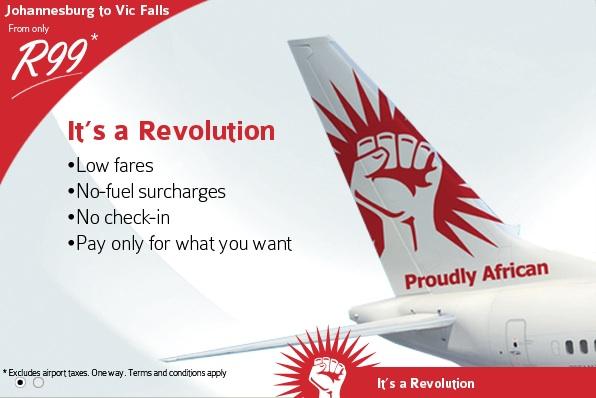 Flyafrica.com ad