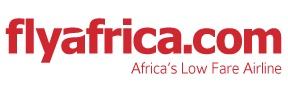 Flyafrica.com logo