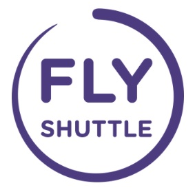 Flybe Fly Shuttle logo