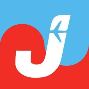 Jet2 2014 logo