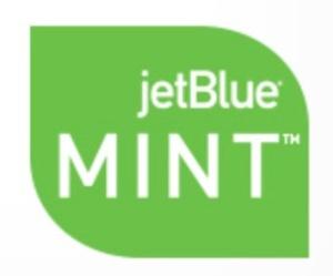 JetBlue Mint logo