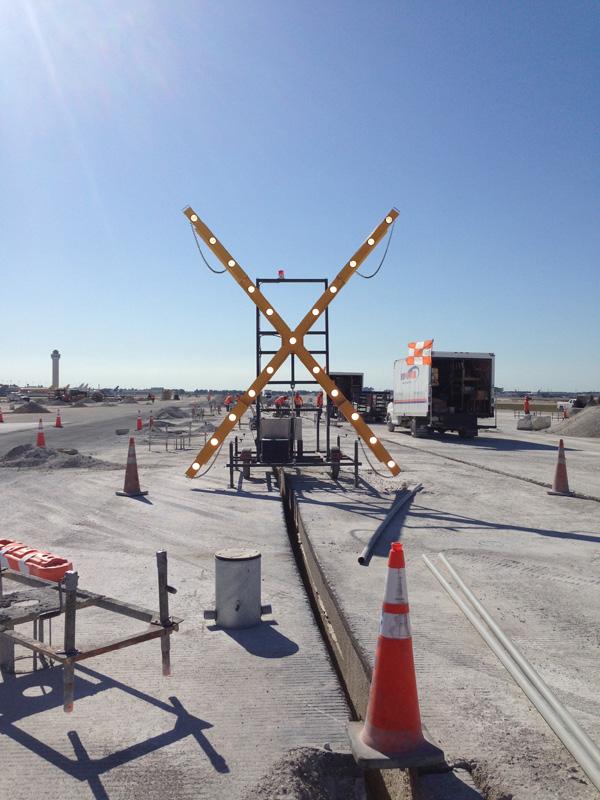 MIA Runway 12-30 Upgrades (CBS 4)(LRW)
