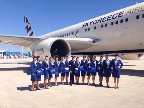 SkyGreece FAs + 767-300 SX-BPN (13)(Grd)(SkyGreece)(LR)