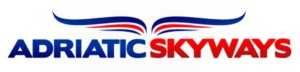 Adriatic Skyways logo
