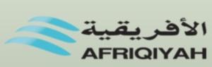 Afriqiyah logo