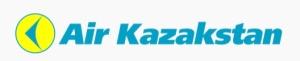 Air Kazakhstan (1st) logo