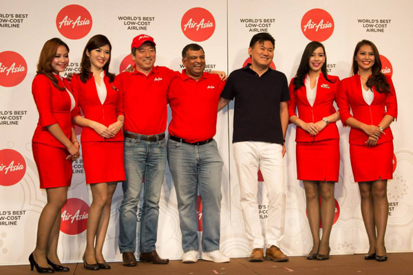 AirAsia Japan (2nd) New Partners (LRW)