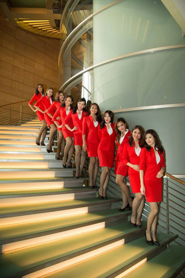 Airasia japan to be relaunched in 2015 world airline news for Airasia japanese cuisine