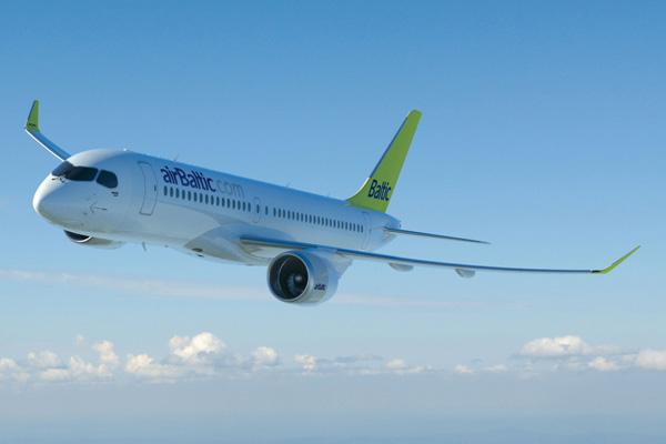 AirBaltic.com CS300 (04)(Flt)(airBaltic)(LRW)