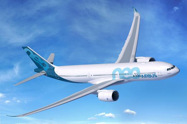 Airbus A330neo (Flt)(Airbus)(LRW)