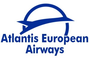 Atlantis European logo