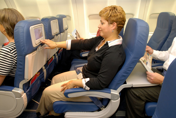 delta airlines seat assignments