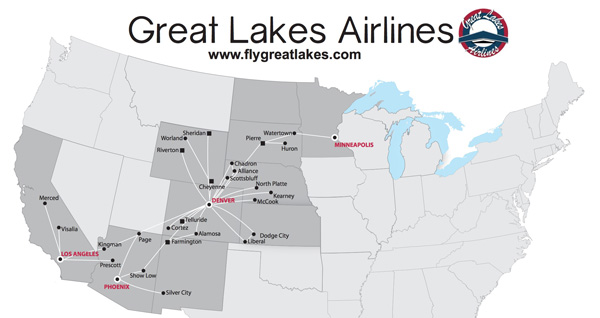 Great Lakes 6.2014 Route Map (LRW)